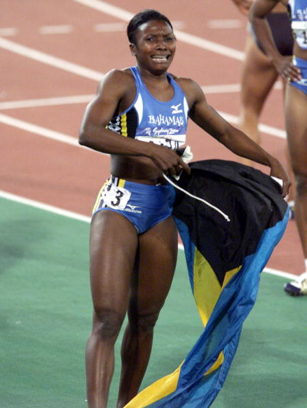 Pauline Davis-Thompson is confident the Bahamas will benefit on and off the track through the impending IAAF World Relays ©Getty Images