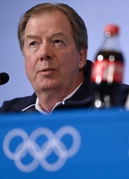 USOC chairman Larry Probst has revealed that they will choose a shortlist of bidders for the 2024 Olympics and Paralympics at a Board meeting in Boston on June 10 ©Getty Images