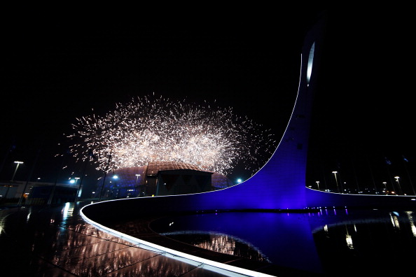 A film marking three months since the Closing Ceremony of Sochi 2014 has been launched by the IPC ©Getty Images
