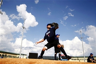A new body to promote baseball and softball in Francophonie nations and territories has been formed ©MLB/Getty Images
