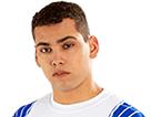 Brazilian star Alan Oliveira has joined Team Össur ©Team Össur