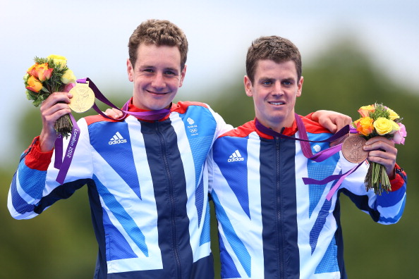 Although just seven per cent of English children go to independent school, 41 per cent of English medal winners at London 2012 were educated at fee-paying schools ©Getty Images