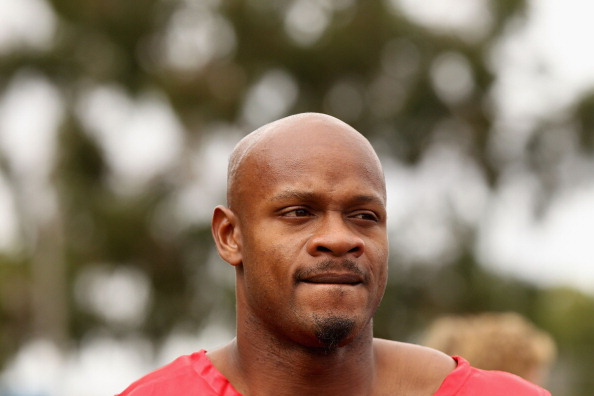 Asafa Powell has had the suspension he received after failing a doping test cut to 11 months from 18 ©Getty Images