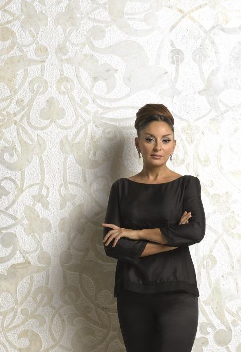 Baku 2015 First Lady