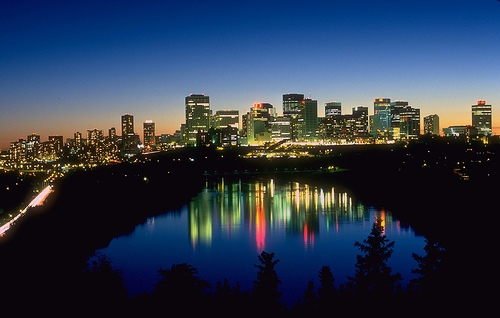 Edmonton has appointed TSE Consulting to work on its bid for the 2022 Commonwealth Games ©Getty Images