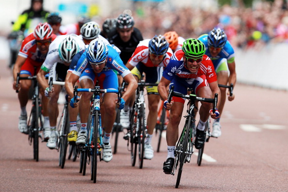 Eurosport is set to broadcast two hours of live coverage of the British Cycling National Road Championships men's road race ©Getty Images