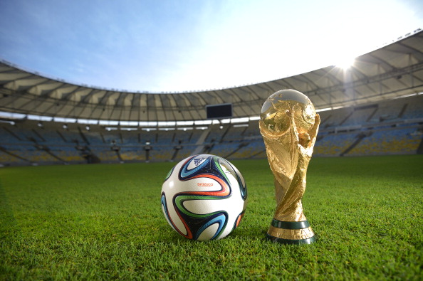 Extra tickets are avilable for all 64 matches being played at the World Cup, which kicks off in nine days ©Getty Images for adidas