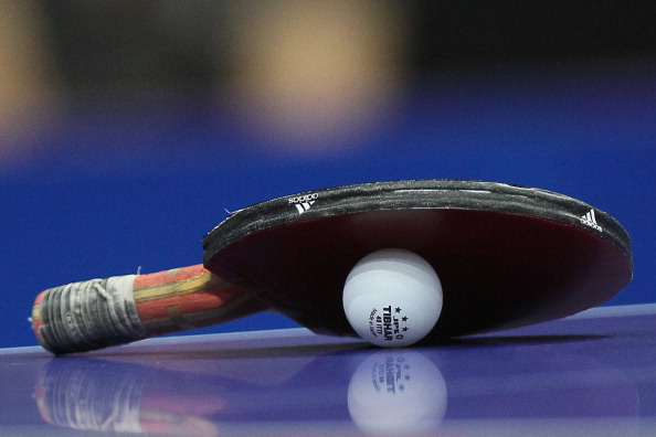 Five teenagers make up Great Britain's seven-team squad for the Romania International Open ©Bongarts/Getty Images