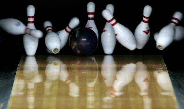 Hopes remain that bowling will be added to the Olympic programme before long ©Getty Images for DAGOC