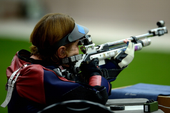 IPC Shooting has invited a select number of visually impaired shooters to next month's IPC Shooting World Championships ©Getty Images