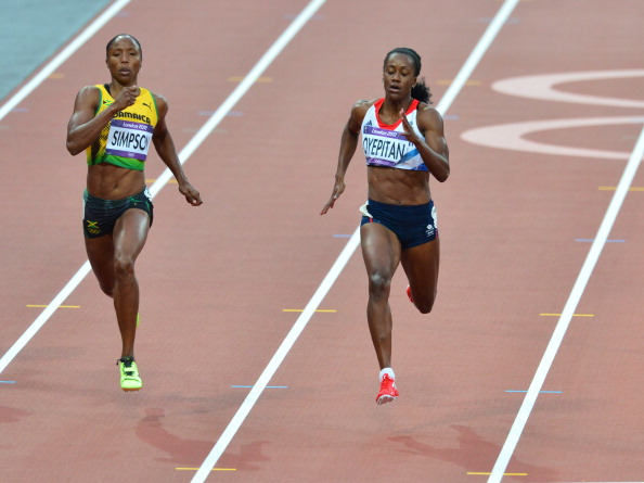 It is understood that Sherone Simpson will also have her suspension cut ©Getty Images