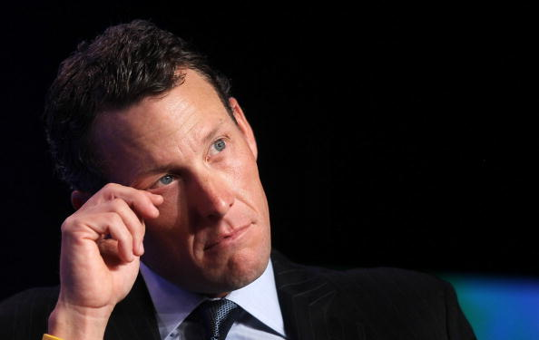 Lance Armstrong stands to lose tens of million of dollars if the US Government lawsuit is successful ©Getty Images