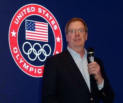 Larry Probst believes only IOC Executive Board members should have the right to vote for Olympic host cities ©Getty Images