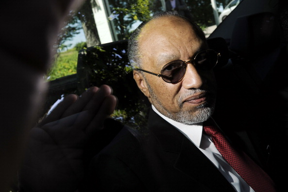 Mohamed Bin Hammam is at the centre of fresh allegations about Qatar's bid for the 2022 World Cup ©AFP/Getty Images