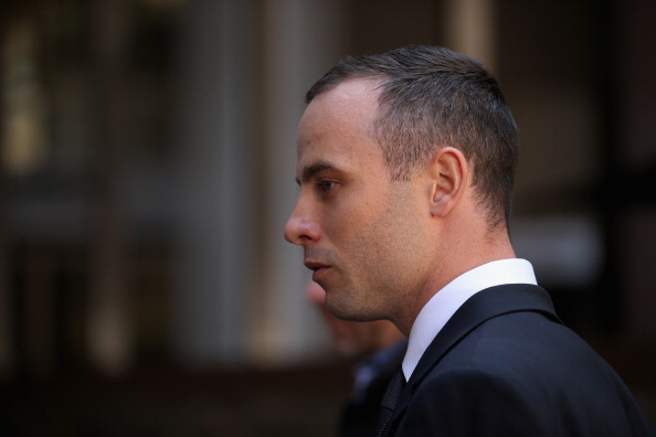 Oscar Pistorius has spent a month undergoing a mental health assessment at the Weskoppies hospital in Pretoria ©Getty Images