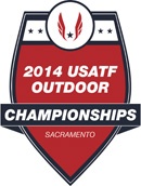 Sacramento Basketball Holdings and the Sacramento Sports Commission are pairing up to support the USA Outdoor Track and Field Championships ©USATF