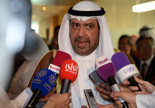 OCA President Sheikh Ahmad Al Fahad Al Sabah has claimed several cities are interested in replacing Hanoi as the host city for the 2019 Asian Games ©OCA
