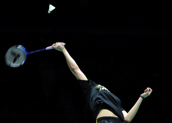 The BWF is set to test a new scoring system from August Getty Images