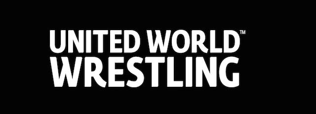 The FILA Bureau has approved a new name and logo for international wrestling ©FILA
