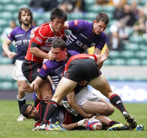 WEEKLY RUGBY TIPS