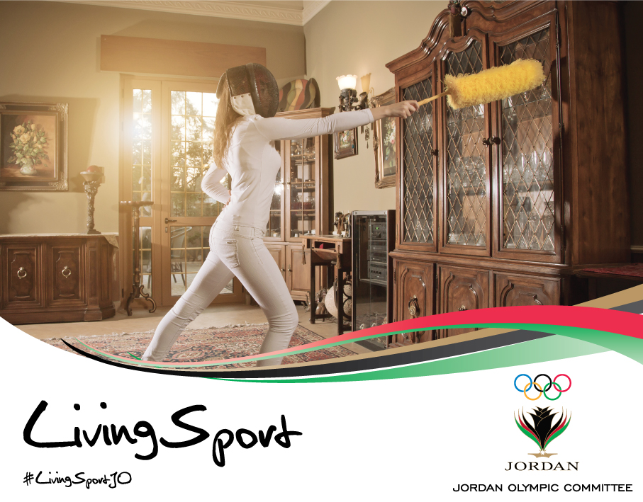 The Jordan Olympic Committee has launched an initiative to help bring sport to everyone in Jordan ©JOC