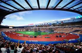 The Scottish Government has made extra funding available to Glasgow 2014 organisers to meet the cost of staging the Commonwealth Games ©Glasgow 2014
