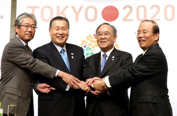 The Tokyo 2020 Executive Board has announced the establishment of a 170-strong Advisory Meeting ©The Asahi Shimbun/Getty Images