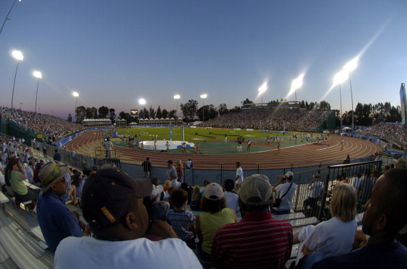 The USA Outdoor Track and Field Championships will take place at Sacramento State's Hornet Stadium ©Getty Images