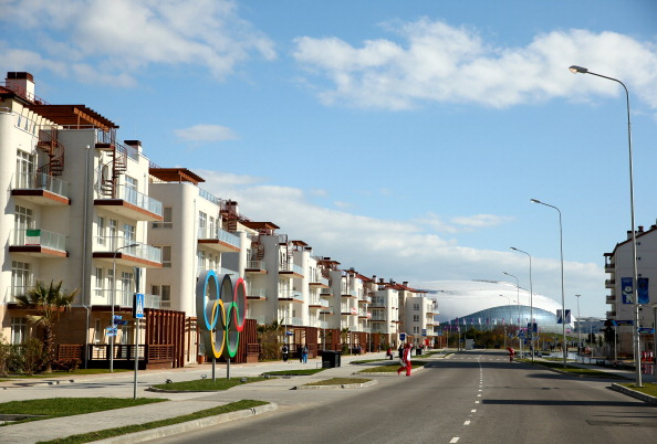 A World Championship chess tournament will take place in the Olympic Village in Sochi  ©Getty Images