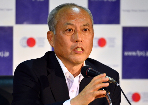 Tokyo Governor Yoichi Masuzoe has revealed plans to review the choice of venues for Tokyo 2020 ©AFP/Getty Images