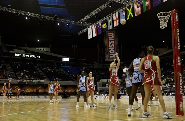 Wales are hoping to build on their recent success at the Commonwealth Games despite the change in coach ©Getty Images