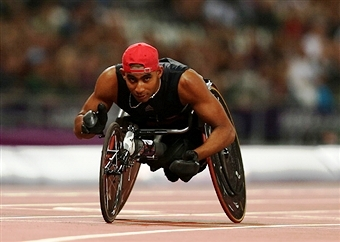 Walid Ktila will lead a strong home medal charge for Tunisia at next weeks IPC Athletics Grand Prix in Tunis ©Getty Images