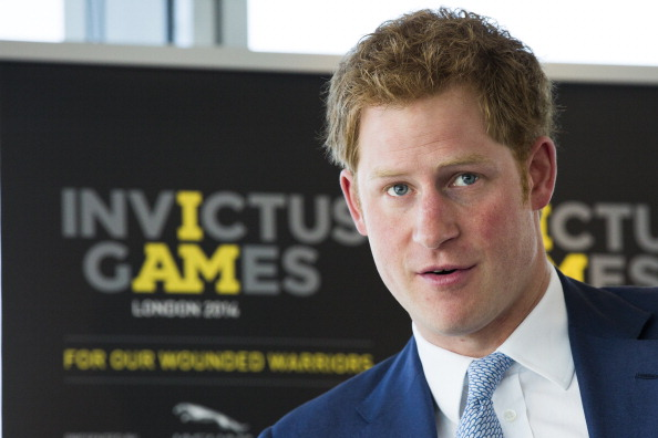 YESSS Electrical has become the latest supporting partner of the Invictus Games ©Getty Images