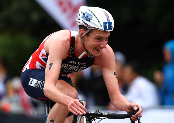 Britain's double world and 2012 Olympic champion Alistair Brownlee is likely to be among those voted into the International Triathlon Union's new Hall of Fame ©Getty Images