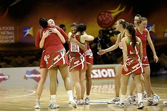 A united Welsh team will head to Glasgow 2014 according to interim coach Laura Williams ©Getty Images