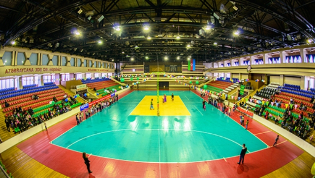 Alvarez has been impressed by facilities already in place in Baku during his visits to the city ©Baku 2015
