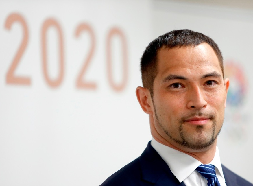 Athens 2004 Olympic hammer champion Koji Murofushi has been appointed as sports director of Tokyo 2020