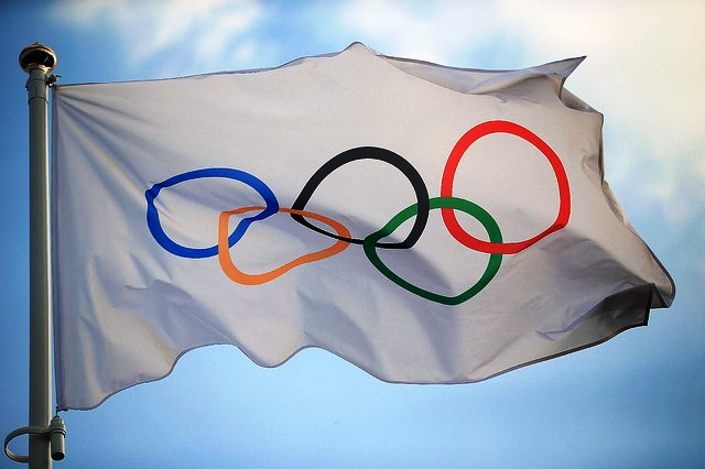 Olympic Day is being celebrated across the world today to mark the beginning of the Olympic Movement on June 23, 1894 ©IOC