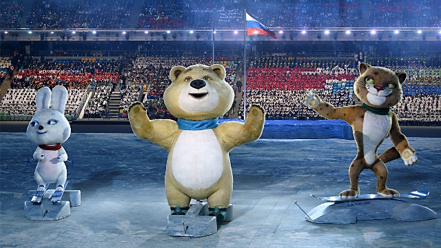 Sochi 2014 made a profit of $261 million, according to early results ©AFP/Getty Images