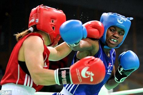 London amateur boxing assocaiation