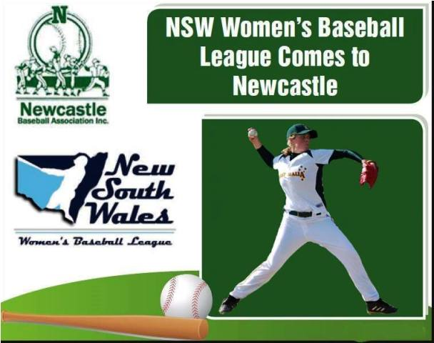 The NWBL will see four teams taking part in competition over a six-week period ©WBSC
