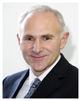David Goldstone has been appointed the new chief executive of the London Legacy Development Corporation ©Sport England