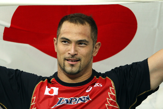 Athens 2004 Olympic hammer champion Koji Murofushi is set to be appointed sports director of Tokyo 2020 ©Getty Images