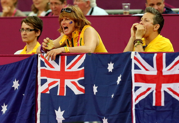 Australia got their World Wheelchair Basketball Championships title defence off to a strong start with victory over Sweden ©Getty Images