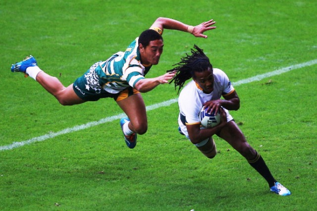 The IRB is hoping a change of format will expose rugby sevens to a larger audience during Rio 2016 ©Getty Images