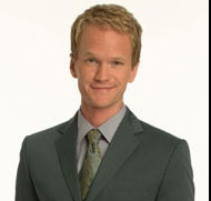 Barney Stinson the actor turned lookalike ©Wikipedia