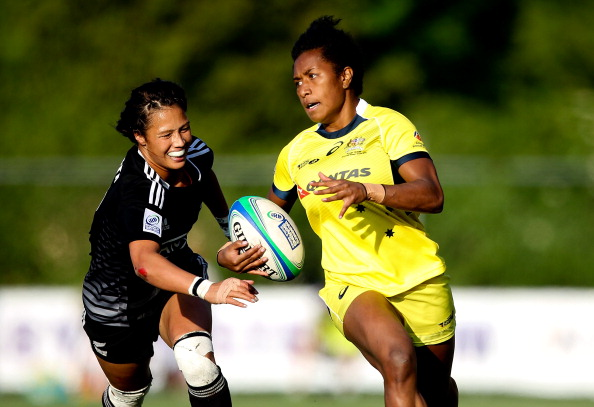 Canada and England have been named as two of six hosts of the 2014-15 IRB Women's Sevens World Series ©Getty Images