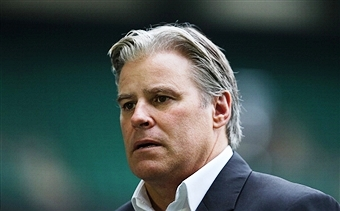 IRB chief executive Brett Gosper says rugby sevens needs to get it right at Rio 2016 to remain on Olympic programme ©Getty Images