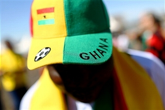 The football authorities in Ghana have been warned by FIFA over Government interference ©Getty Images