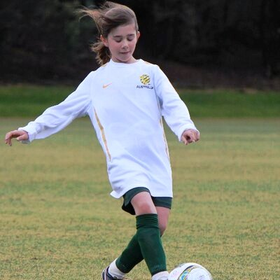 12-year-old Claire Falls has launched a petition to save the Australian Pararoos after funding was axed ©Twitter